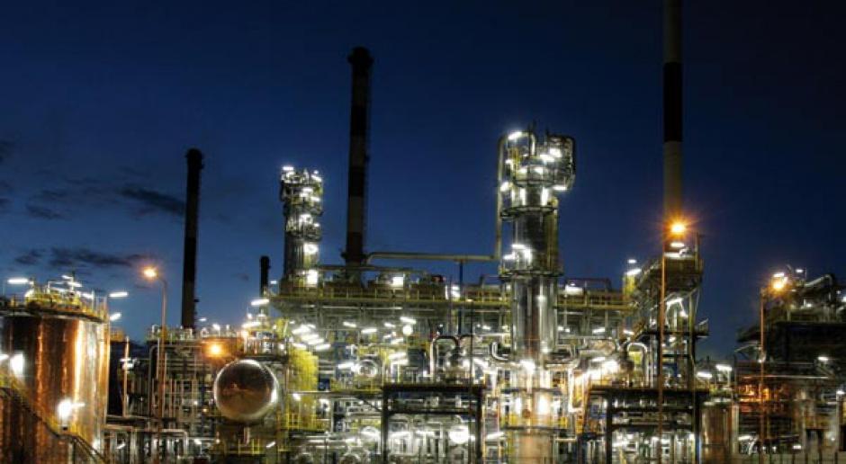Nowe wyzwania koncernów naftowych