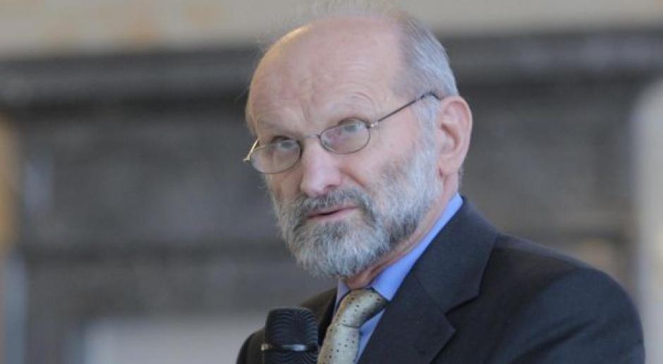 Prof. Jan Popczyk: przebudowa energetyki wymaga odważnych decyzji