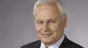 Andrzej Kraszewski: polityka energetyczna UE jest groźna dla Polski