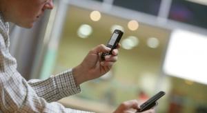 Wartość rynku telekomunikacyjnego w 2010 roku wzrosła o 1,9 proc. do 42,8 mld zł