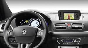Krótka historia pokładowej nawigacji wg Renault