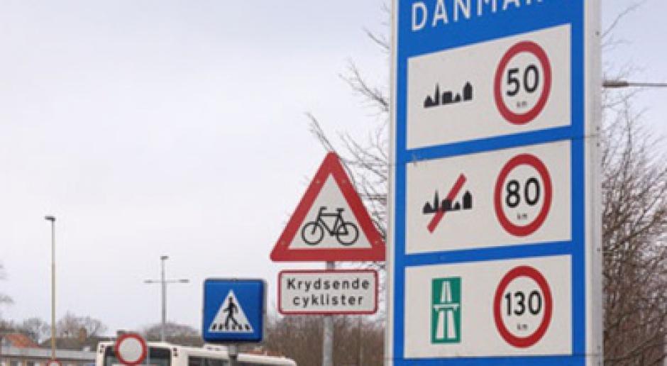 Dania zaostrzyła kontrole na granicy