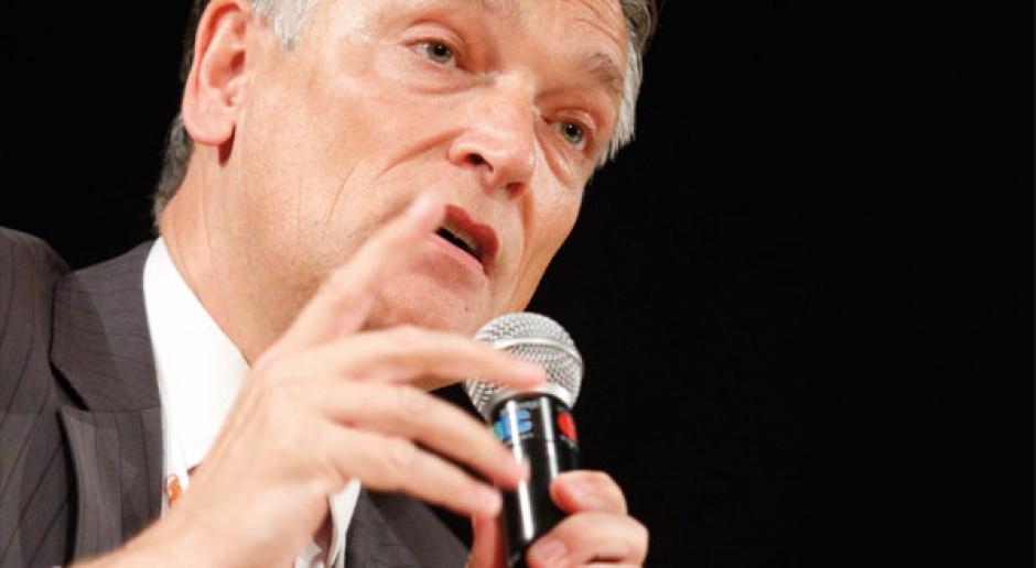 Prezes IBM Europe: nie ma odwrotu od innowacyjności