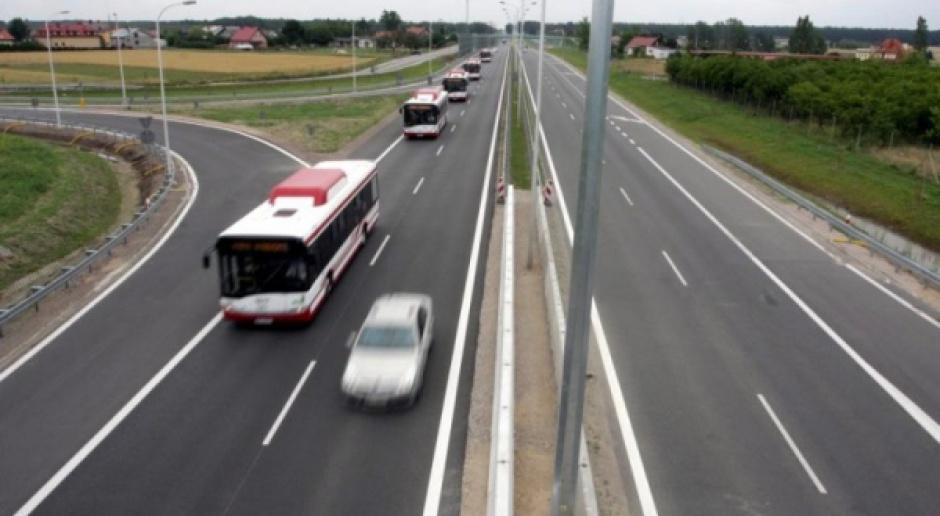 Jest przetarg na dokończenie odcinka A4 w Małopolsce
