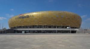 Planowane kary dla wykonawcy PGE Arena