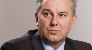 Grabarczyk liczy na kompromis w Przewozach Regionalnych