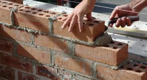 Budownictwo: więcej optymizmu w dużych firmach niż w małych i średnich