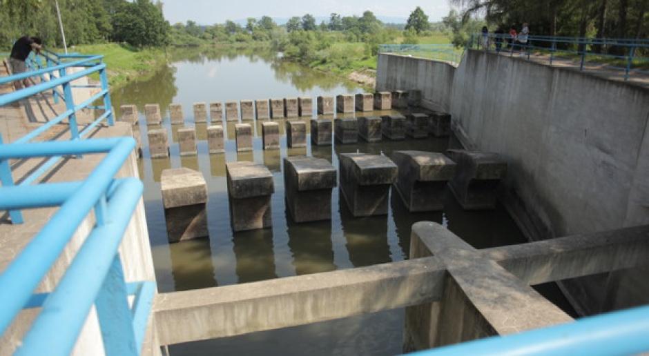Hydrobudowa Polska liczy na miliardowe inwestycje w hydrotechnice