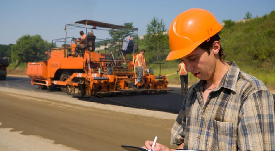 Lotos liczy na rozwój rynku asfaltów