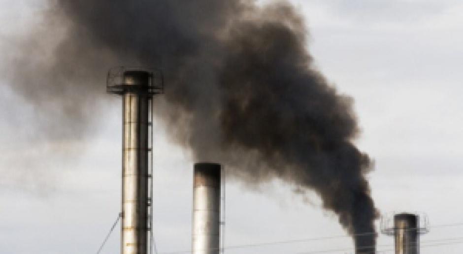 Emisja CO2 - nie tylko weto
