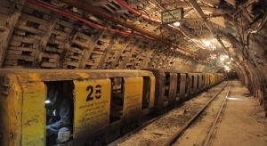 KHW: ważą się losy wydobycia ze ściany w kopalni Murcki-Staszic