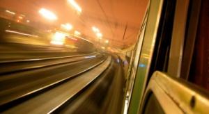 Kolej: pociągi będą mogły jeździć 200 km/godz.; trwają testy