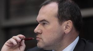 Igor Chalupec: jak najmniej państwa w gospodarce