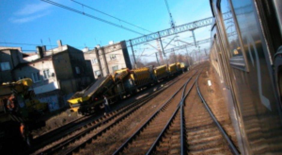PLK ma wreszcie dodatni bilans w infrastrukturze kolejowej