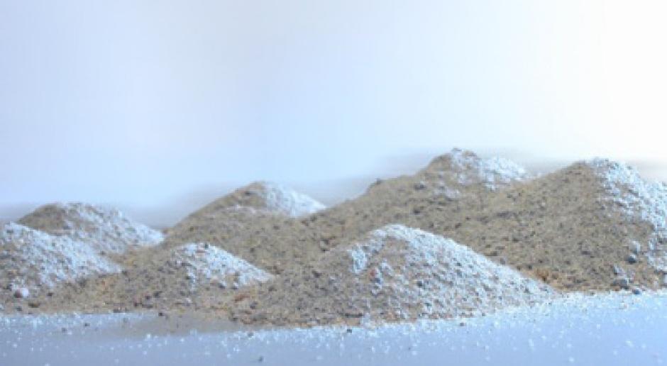 Wzrost produkcji i sprzedaży cementu