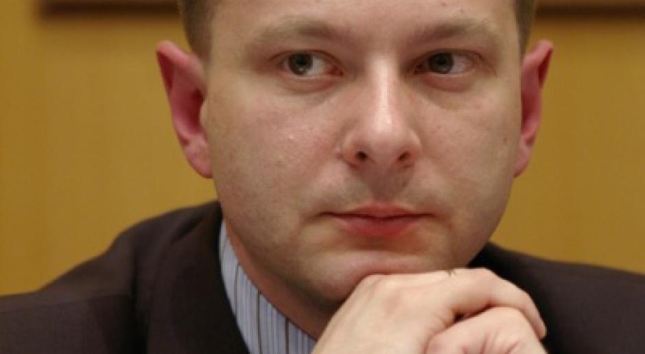 Michał Szubski o nowej strategii i nowych obszarach PGNiG
