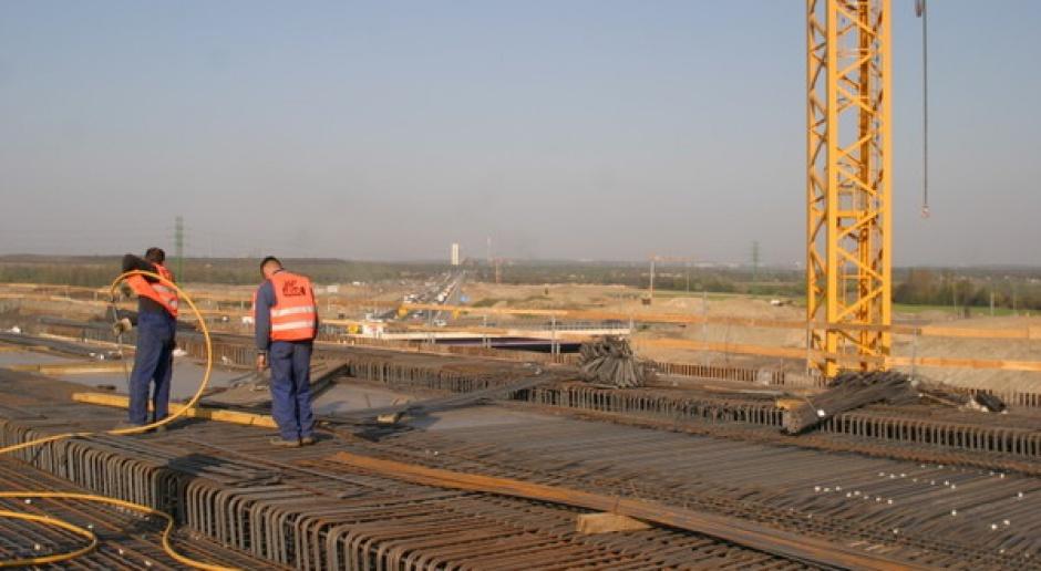 Dragados wybuduje za 629 mln zł ostatni odcinek S17