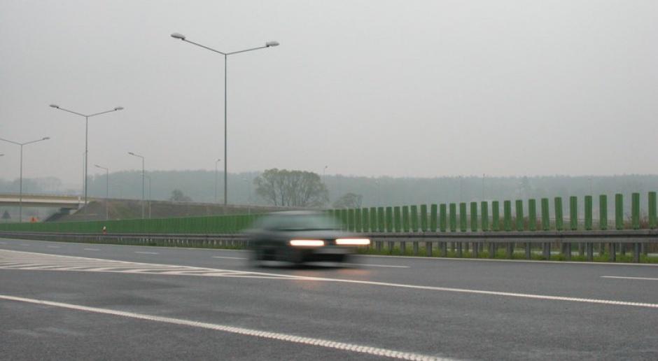 Odcinek A1 z Grudziądza do Torunia otwarty