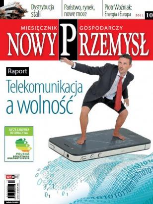 Nowy Przemysł 10/2011