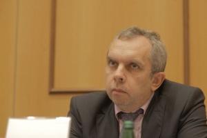 G. Onichimowski, TGE: nie obawiamy się konkurencji ze strony GPW