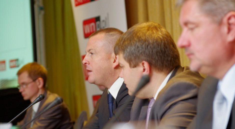 Kongres NP: logistyka naftowa w obliczu nowych wyzwań