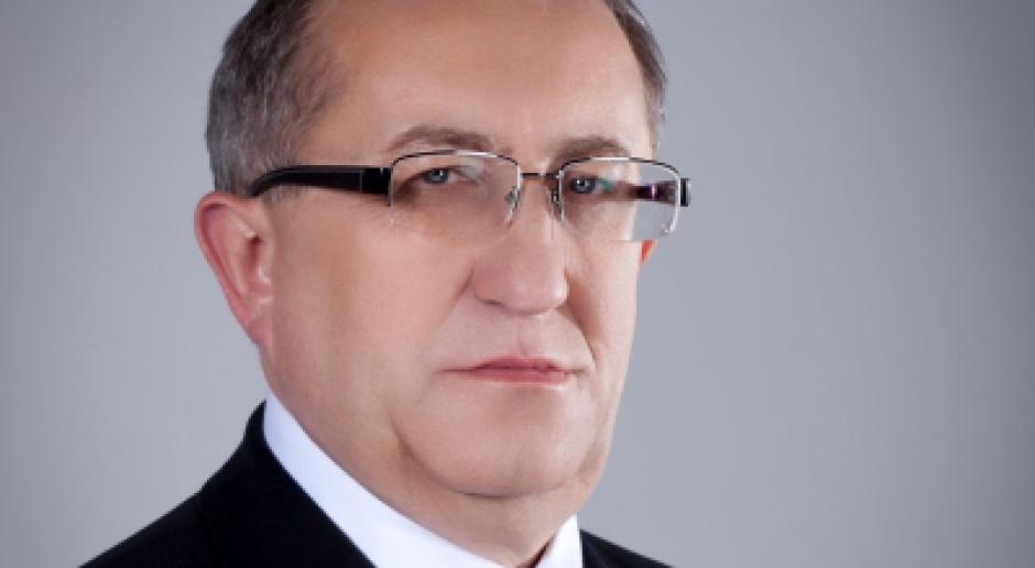 Nowy wiceprezes Tarnowa o wyzwaniach dla firmy
