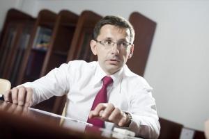 M. Budzanowski, MSP: priorytetem powinien być dla nas rynek gazu
