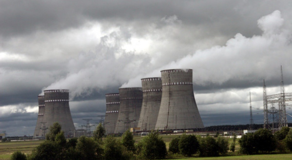 Energetykę jądrową na świecie czeka świetlana przyszłość