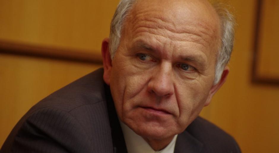 Jerzy Marciniak na czele rady nadzorczej Polic