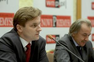 M.Woszczyk, URE: mapa liberalizacji rynku gazu do końca roku