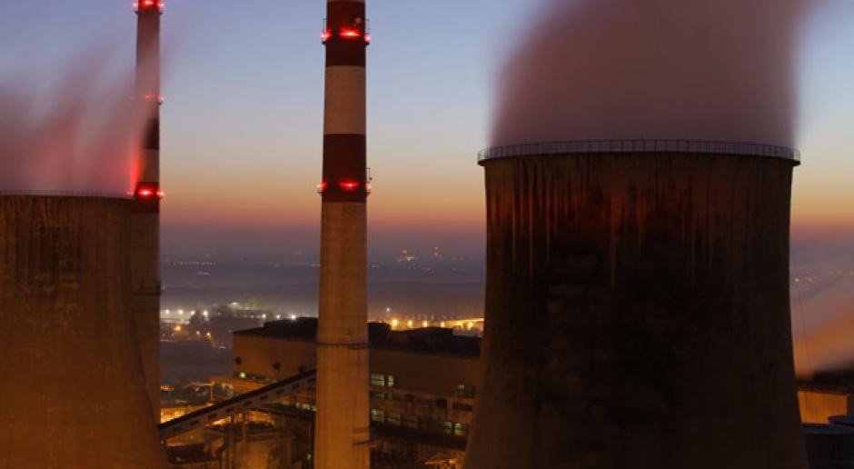 Zmniejszanie emisji CO2 poprawia konkurencyjność przemysłu