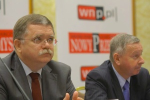 J. Goszczyński, TGE: W Polsce powstanie jednorodny rynek gazu