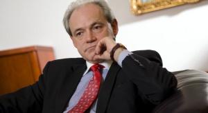 Adam Szejnfeld przewodniczącym sejmowej komisji skarbu