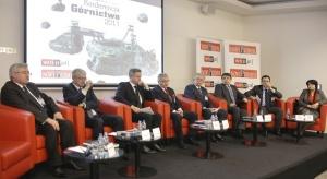 Efektywność, koszty, finansowanie - najważniejsze wątki konferencji Górnictwo 2011
