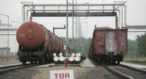 Stabilny wzrost kolejowych przewozów polsko-niemieckich