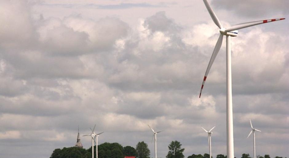 Energetyka wiatrowa dogoni węgiel już w 2016 roku?