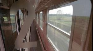 Minister transportu: nie boję się o rozkład jazdy pociągów