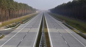 Autostrada A2 połączyła Polskę z Niemcami