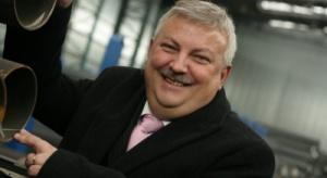 Robert Agh, Ferona: widać niepokój na stalowym rynku