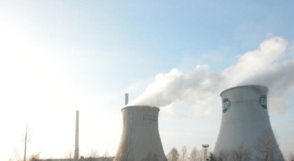Alstom podpisał kontrakt z Elektrownią Rybnik
