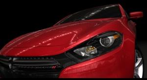 Dodge jak Alfa