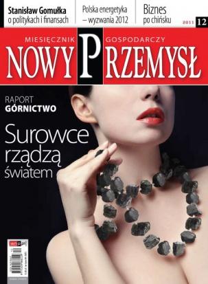 Nowy Przemysł 12/2011
