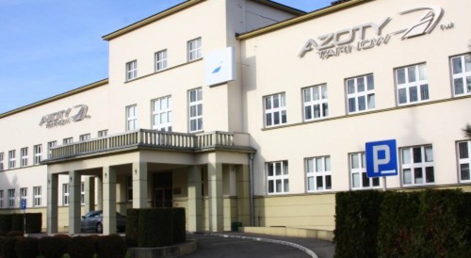 Były wiceprezes Azotów w Tarnowie i Kędzierzynie o tworzeniu Grupy Tarnów