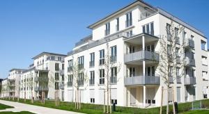 Ponad 700 tys. mieszkań w budowie w 2011