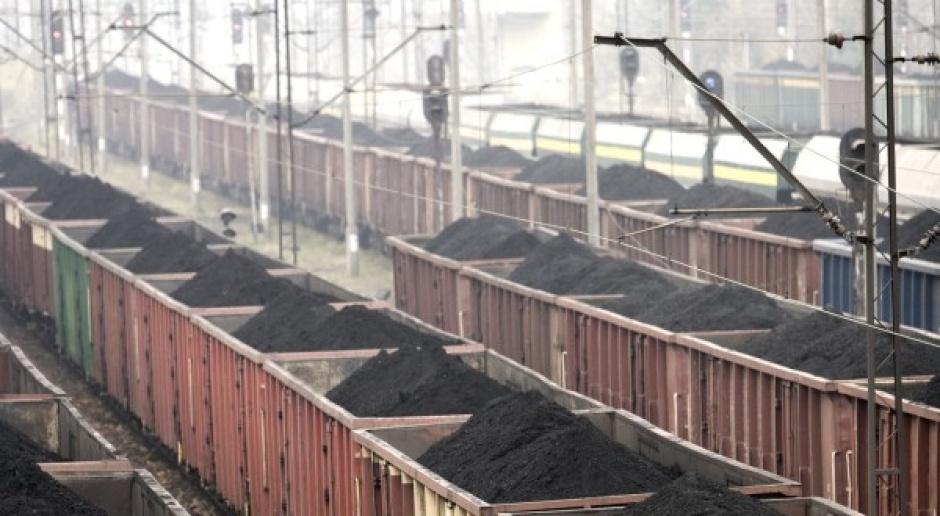 Katastrofa akcyzowa - sprzedaż węgla na kopalniach zamarła