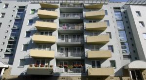 W 2012 r. rynek mieszkaniowy nie powinien się załamać