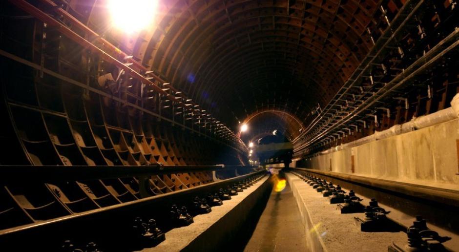 1,5 mld zł ma kosztować budowa tunelu pod Łodzią