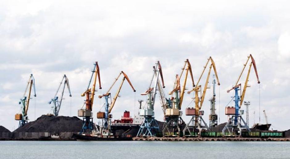 Węgiel w Europie traci moc