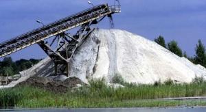 Górażdże Kruszywa chcą utrzymać wysoką produkcję