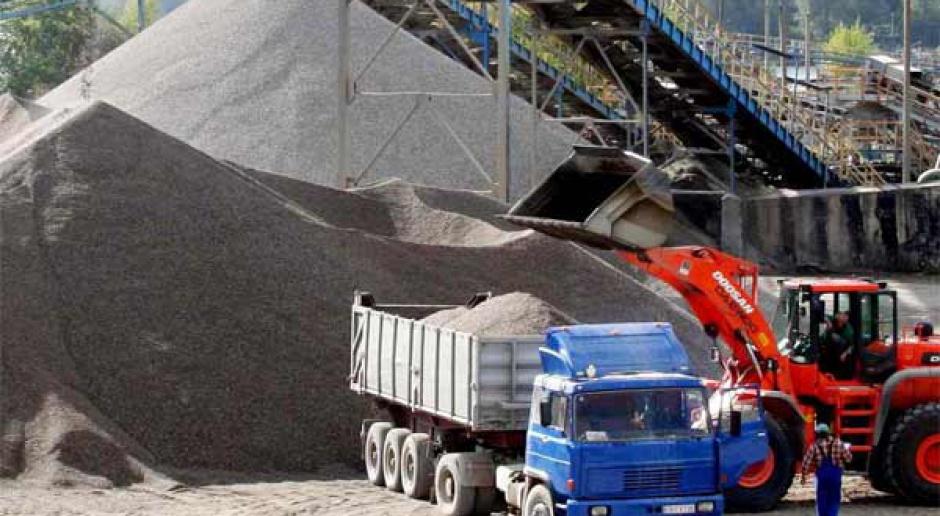 Świetlana przyszłość przed producentami cementu i kruszyw
